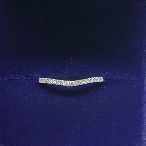 Jewelry - 🌻Mother's Day Sale!🌻14k Diamond Wedding Band